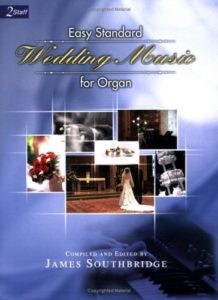 Easy Wedding Music For Organ